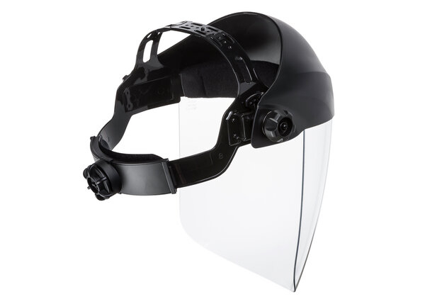 OMNIShield Clear Faceshield