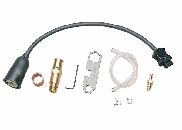 Connector Kit for Lincoln Feeders