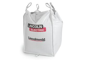 Bulk Flux Bag with dispensing slider