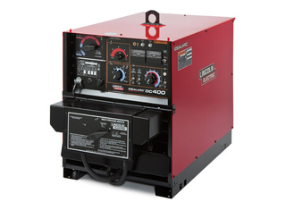 Idealarc DC-400 with Multi Process Switch