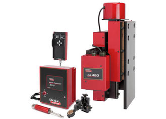 ST450 5 x 5 Standard System One-Pak