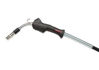 Magnum Pro Curve 300 Dual Procedure MIG Gun