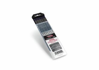 WX Multi-Oxide Premium Tungsten Electrode 1/8 x 7