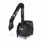 Prism Mobile with Mechanized Cleaning with 10 ft. Arm, MERV 14 One-Pak Pkg.