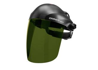Omnishield Shade 5 IR Face Shield