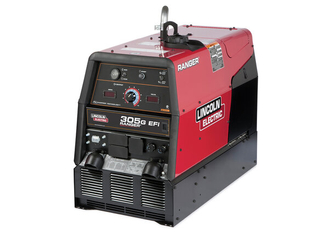 Ranger 305G EFI Engine Driven Welder