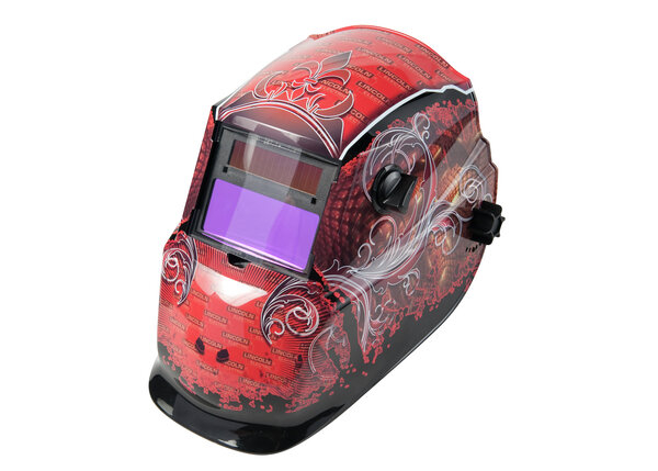 Grunge 9-13 Auto-Darkening Helmet