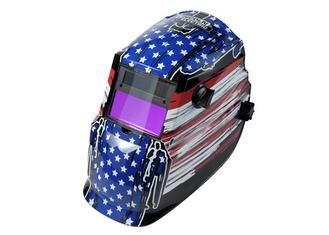 Flag 9-13 Auto-Darkening Helmet