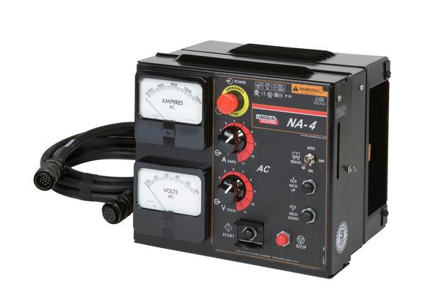 NA-4 Control Box