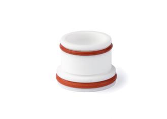Kaliburn Plasma Torch Swirl Ring