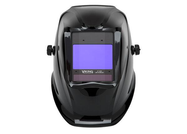 VIKING 4C Lens Technology 2450D DIGITAL SHADE WELDING HOOD 6-13