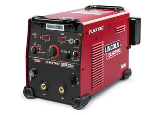 Flextec 350X Construction CE Model