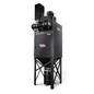 Prism® 10 HP (5000 CFM) 4 Vertical Filter Fume Extraction Unit