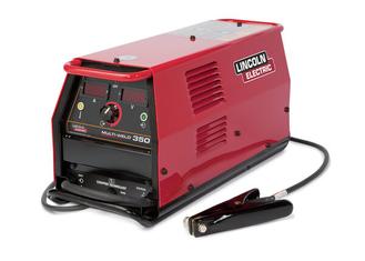 Multi-Weld 350 Multi-operator Welding system