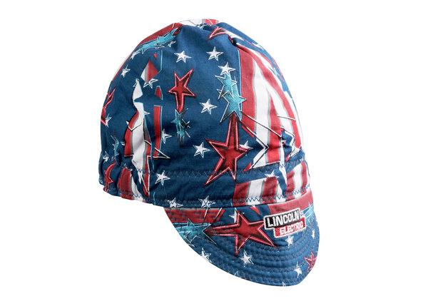 All American Welding Cap