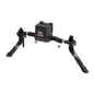 Prism Dual Arm Wall Mount with MERV 14 Filter with Telescoping 7 Ft. Dual Arm One Pak.
