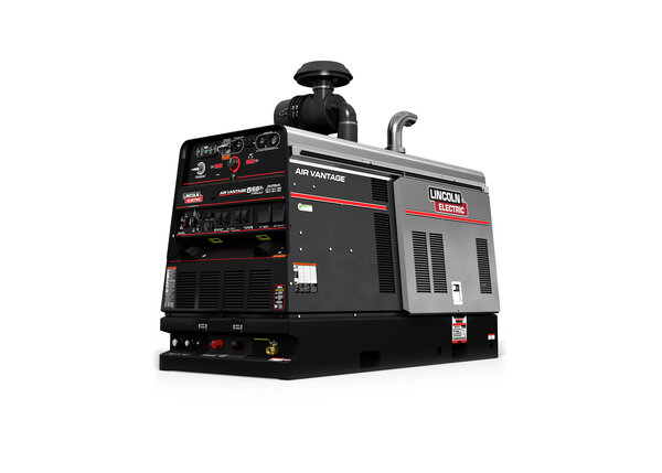 Air Vantage 566X Hydraulic