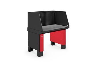 DownFlex 100-NF downdraft table