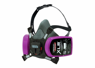 XLR P100 Half Mask Welding Respirator