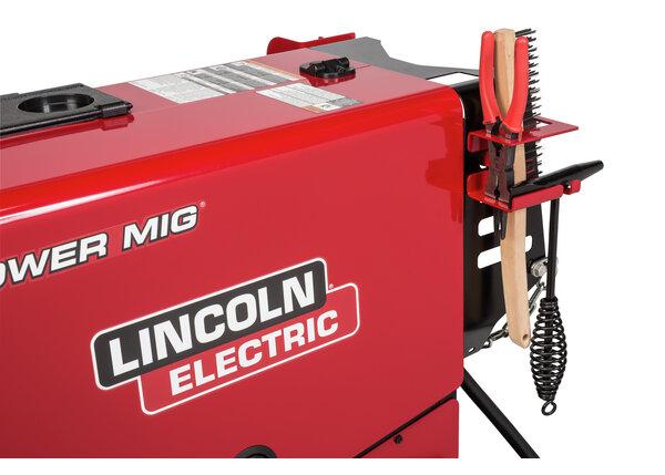 Power MIG 260 MIG Welder