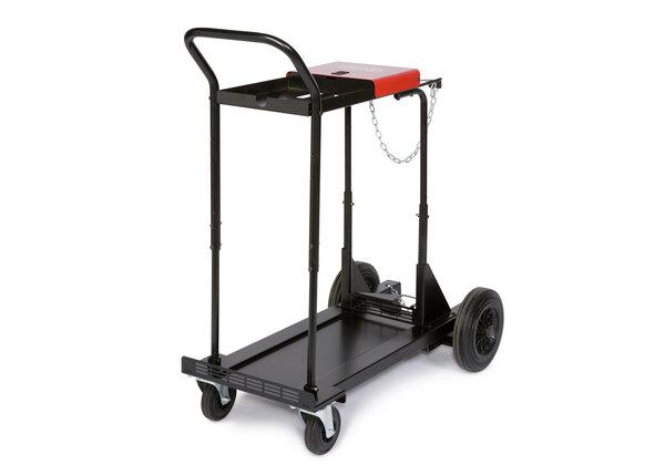 Inverter Cart