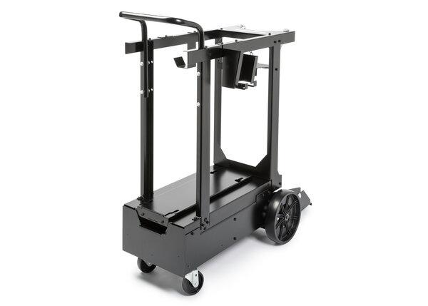Aspect TIG Welding Cart