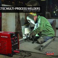 Flextec 350X, 500, 500P, 650 Product Info