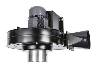 SF 4200 Fume Extraction Fan