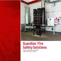 Guardian Fire Safety Solutions Info