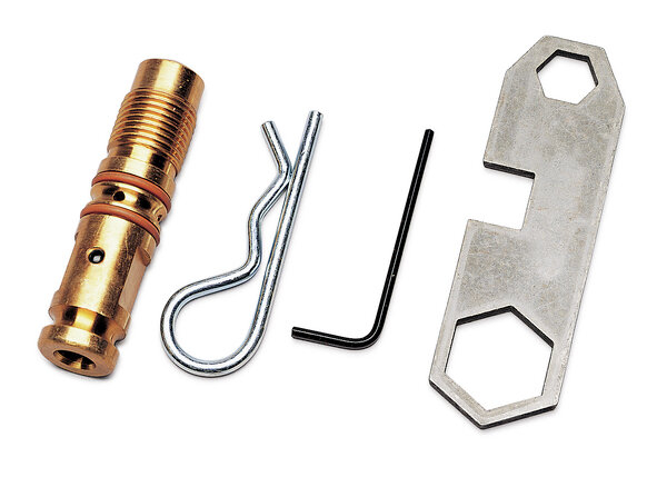 Gun Connector Kit
