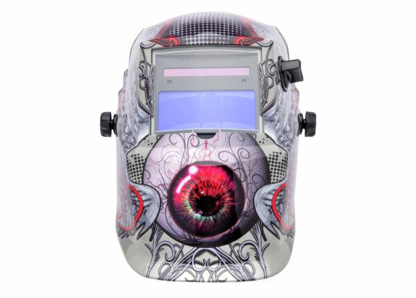 Auto Darkening Helmet K3190-1