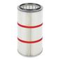 Filter, MERV 16 (HE), PTFE, Statiflex Filter Bank