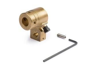 Standard #2-#4 Gun Adapter