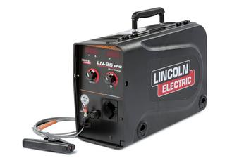 LN-25 Pro Dual Power