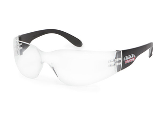 Traditional Safety Glasses