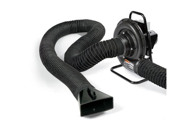 Mobiflex 100-NF Portable Weld Fume Control Unit