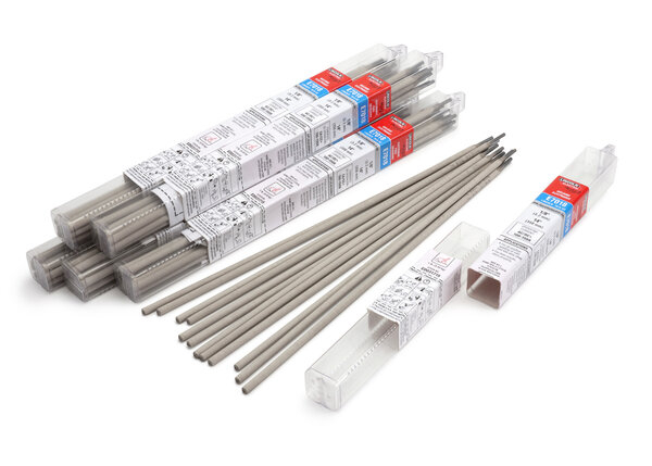 Lincoln 7018 AC Stick Electrode 1 lb tubes