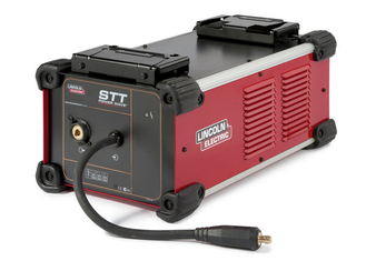 Lincoln Electric's Power Wave STT Module
