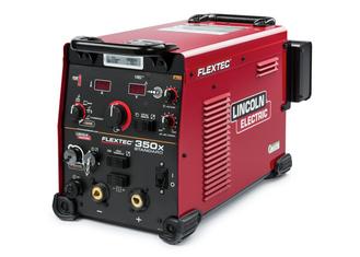 Flextec 350X Standard CE Model