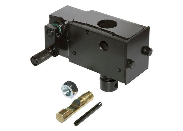 Horizontal Head Adjuster