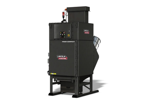 Prism Compact with Prism Thermal Suppression