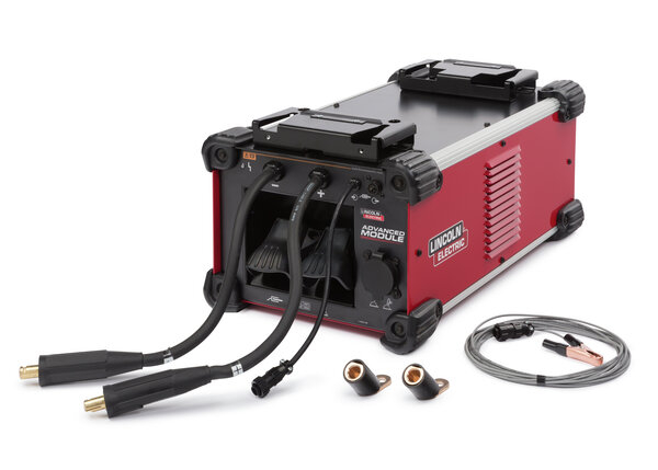 Advanced Module for Power Wave S350