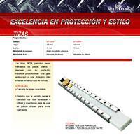Tiza con Portatiza - Info. del Producto
