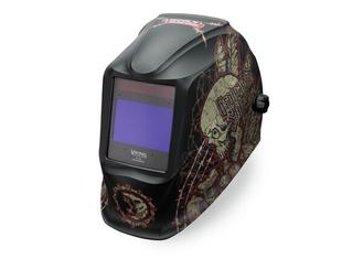 Viking 4C Lens Technology Graveyard Shift 2450 Var SH 9-13 Helmet