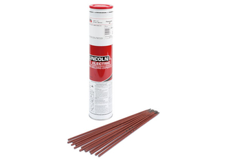 """Fleetweld 5P 14 Stick Electrode in 10 lb can"""""""