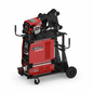 HyperFill® Power Wave® S500 & Power Feed® 84 Dual Ready-Pak® - Single Cylinder Cart
