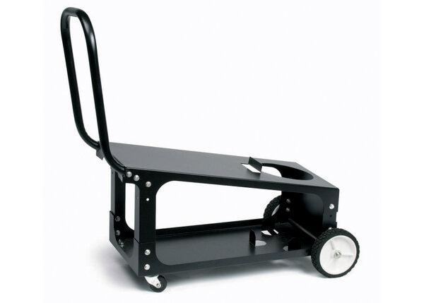 Welding Cart (80 CU.FT Bottle Capacity)
