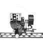 LT-7 TRACTOR (STANDARD MODEL)