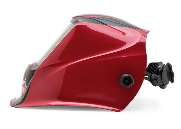 Viking 3350 Code Red Auto-Darkening Helmet