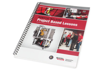 Robotic Welding Project Based Lessons workbook